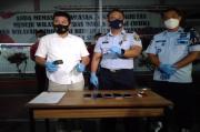 Oknum Sipir Diduga Selundupkan Narkoba di Rutan Solo