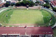 Lelang Pembongkaran Stadion Mattoanging Kembali Diusul