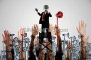 Bawaslu Temukan 26 Kampanye Kandidat Langgar Protokol Kesehatan