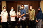 Perekrutan KPPS Dibuka, KPU Medan: Sebelum Ditetapkan, KPPS Wajib Rapid Tes