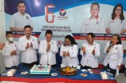 DPW Perindo Sumut Targetkan Hasil Pemilu 2024 Terbentuk Fraksi di DPRD Kabupaten dan Kota