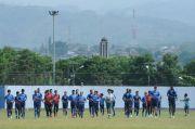 Robert Senang Lihat Skuad Persib Bandung Nikmati Latihan