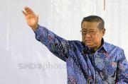 SBY Dituding Biayai Demo UU Ciptaker, Demokrat Akan Tempuh Jalur Hukum