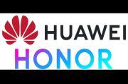 Ditekan AS, Analis Dunia Ramalkan Huawei Mau Jual Honor