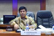 Prabowo Minta Kader Gerindra Doakan Almarhum Soepriyatno