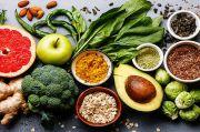 Makanan Pilihan Pasca Pemulihan COVID-19