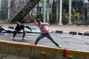Polisi Duga Kelompok Anarko Dibalik Terjadinya Kerusuhan