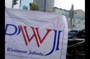 Poros Wartawan Jakarta Desak Kapolri Tindak Penganiaya Jurnalis