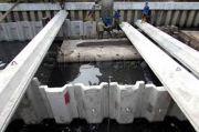 Terdampak Proyek Normalisasi Kali Rawa Rengas, 18 KK di Cakung Diberi SP1