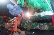 Kronologi Penembakan Rombongan TGPF di Intan Jaya Papua