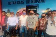 Dinilai Tak Terbukti, Terdakwa Pembunuh Mahasiswa di Kupang Divonis Bebas