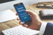 Transaksi Mobile Banking Nanjak Terus, Tahun Lalu Tembus Rp4.000 Triliun