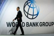 Corona Tak Terkendali, Bank Dunia Khawatir Karyawannya di Jakarta