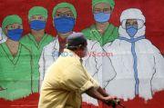 Surveyor Indonesia Bantu Masker N-95 untuk Tenaga Medis RSCM