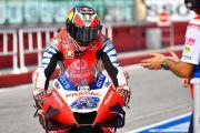 Hasil Latihan Bebas MotoGP Prancis Hari Pertama, Jumat (9/10)
