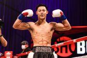 Ngeri! 18 KO Tak Terkalahkan, Brandun Lee: Cari dan Hancurkan!