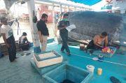 Palsukan Dokumen Kapal Perikanan, 2 ABK Diamankan Ditpolairud Polda Jabar