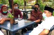 Kadin Sebut Eri Cahyadi Sosok Paling Paham Surabaya