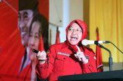 Foto Risma Disetujui di APK, Tim Eri-Armudji: Cinta Rakyat Tak Bisa Dibendung