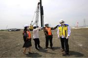 Simpang Susun Romokalisari, Penyambung Transportasi Tiga Kota