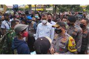 Polda Jatim Tetapkan 14 Tersangka Aksi Rusuh di Surabaya dan Malang