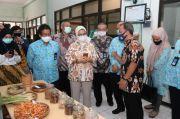 Ditugasi Jokowi Cari Obat Herbal COVID-19, Kemenko PMK-BPOM Kunjungi UNS