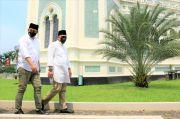 Ormas Islam Respons Positif Komitmen Bobby - Aulia Lindungi Masjid dari Penggusuran