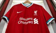 Nike Sebut Jersey Liverpool Terbuat dari Limbah Plastik