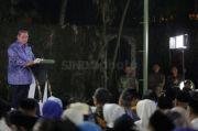 Gerah SBY Dituding Sponsori Aksi, Demokrat: Lama-lama Beneran Ikut Demo