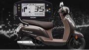 Musim Vespa Matik, Suzuki Hadirkan si Bahenol Berkaburator 2020