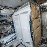 NASA Rancang Toilet Rp338 Miliar untuk Buang Air di Antariksa