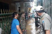 Diguyur Hujan Lebat, Sejumlah Wilayah Jaktim Tergenang 10-30 Cm
