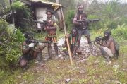 Pos Pasukan Raider di Nduga Papua Diserang OPM