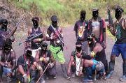 TNI : KKSB Terapkan Taktik Licik dan Korbankan Masyarakat Sipil