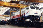 Wow, Inka Akan Bangun Jalur Kereta Sepanjang 1.023 Kilometer di Afrika