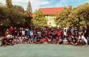 Indteam Basketball, Akademi Basket Usia Dini Pertama di Indonesia Timur