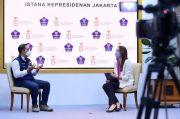 Kang Emil Berbagi Cerita Disuntik Calon Vaksin COVID-19 ke Dokter Cantik Reisa
