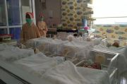 12 Bayi di Kota Cirebon Ini Lahir Ditanggal Cantik