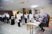 Pelaksanaan Ujian SKB untuk Pemkot Makassar Diperketat