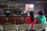Seorang Buruh di Palembang Dilaporkan Setubuhi Anak Tiri Berulang Kali