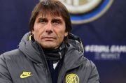 Pirlo Lewat, Gaji Conte Tertinggi di Serie A