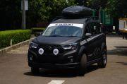 Suzuki Eksplorasi Habis-Habisan SUV Pendatang Baru di IMX 2O2O