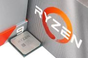 Harga Naik Rp700.000-an, AMD Umumkan Prosesor Desktop Seri Ryzen 5000