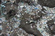 Sampah Mikroplastik di Dasar Laut Dua Kali Lipat Jumlah Sampah di Permukaan Laut