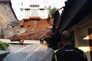 Longsor dan Banjir Ciganjur, Seorang Ibu Rumah Tangga Tewas Terseret Arus