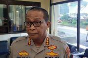 Polda Metro Jaya Kembali Tahan Tujuh Perusuh Demo Omnibus Law
