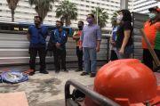 Anies Pastikan Seluruh Halte Transjakarta yang Dirusak Bisa Digunakan Kembali Besok