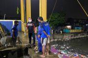 Banjir Rendam Sejumlah Wilayah, Anggota DPRD DKI Ini Sidak Rumah Pompa di Jakbar