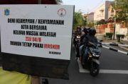 PDI Perjuangan Minta Anies Hentikan PSBB Ketat di Jakarta