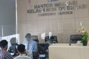 Dalam Delapan Bulan, 246 WNA Tersandung Kasus Keimigrasian